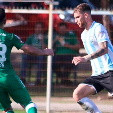 Magallanes 2 vs Deportes Temuco 0