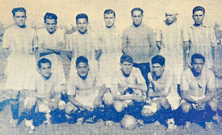 Campeón en 1933