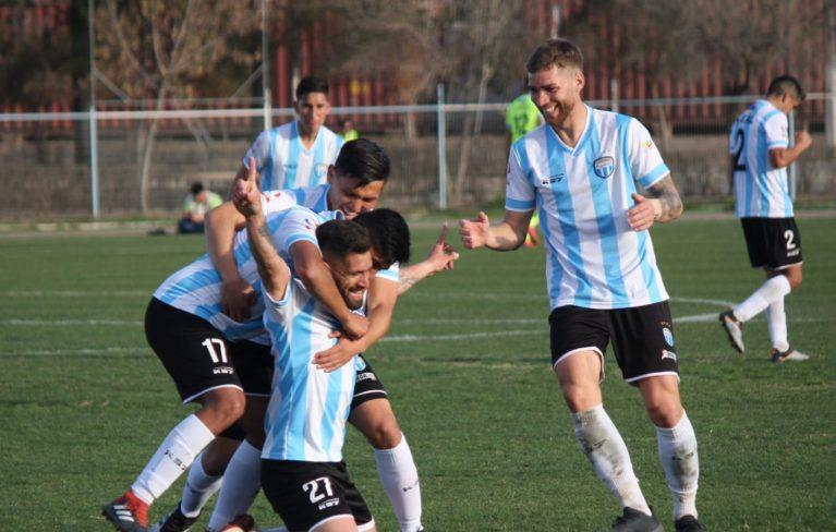 Magallanes piensa en positivo para vencer a Ñublense