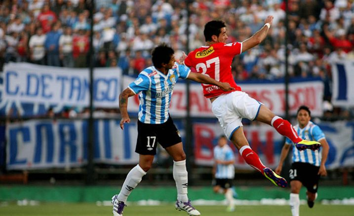 Final Copa Chile 2011