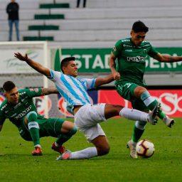 Magallanes no pudo con Temuco