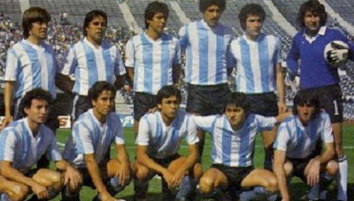 Clasificación a Copa Libertadores