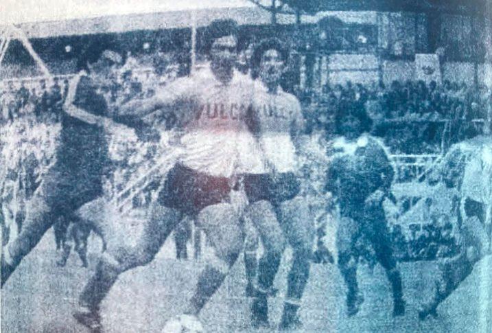 Magallanes gana al puntero en 1980