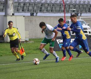 Deportes Puerto Montt vs. Club Magallanes