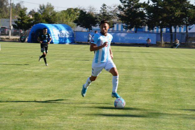 Camilo Melivilu