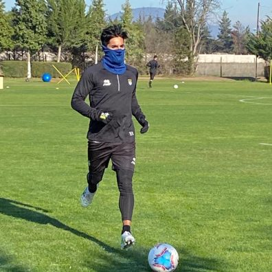 ¡Magallanes regresa a los entrenamientos!
