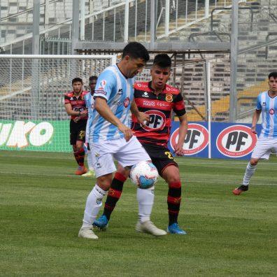 Lluvia de goles en el Monumental: Magallanes 5, Rangers 5.