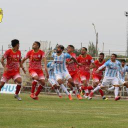 Magallanes 1-3 San Marcos de Arica – Fecha 1 Campeonato Ascenso 2021
