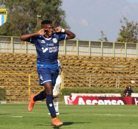 Santiago Morning 1-2 Magallanes – Fecha 2 Campeonato Ascenso 2021
