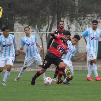 Magallanes 0-1 Rangers de Talca – Fecha 6 Campeonato Ascenso 2021