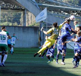 Deportes Puerto Montt 1-1 Magallanes – Fecha 5 Campeonato Ascenso 2021