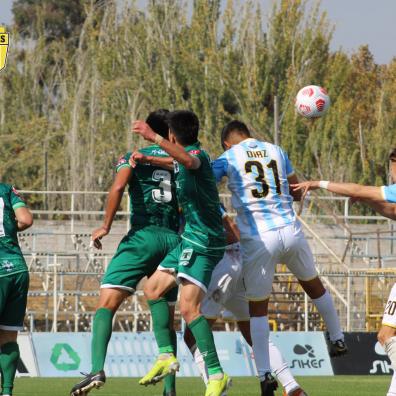 Magallanes 0-3 Deportes Temuco – Fecha 4 Campeonato Ascenso 2021