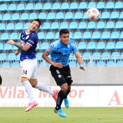 Deportes Iquique 1-1 Magallanes – Fecha 7 Campeonato Ascenso 2021