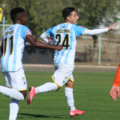 Magallanes 2-2 Cobreloa – Fecha 9 Campeonato Ascenso 2021