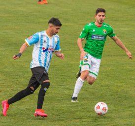 Magallanes 4-0 Audax Italiano – Fase 2 Copa Chile 2021
