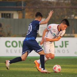 Deportes Santa Cruz 2-0 Magallanes – Fecha 12 Campeonato Ascenso 2021