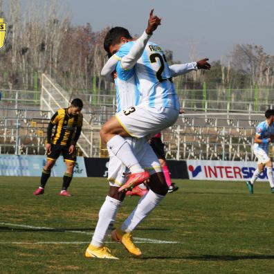 Magallanes 2-1 Fernández Vial – Fecha 11 Campeonato Ascenso 2021