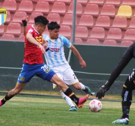 Unión Española 1-0 Magallanes – Octavos de final/vuelta Copa Chile 2021