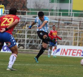 Magallanes 0-1 Unión Española – Octavos de final/ida Copa Chile 2021