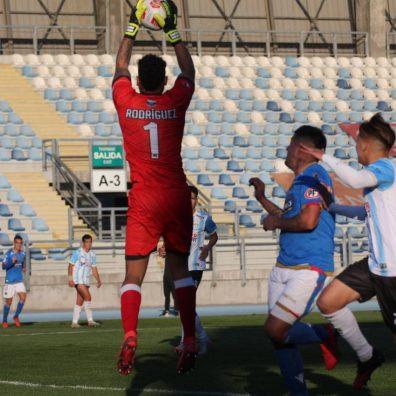 Audax Italiano 3-0 Magallanes – Fase 2 Copa Chile 2021