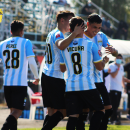 Magallanes 3-0 Deportes Copiapó – Fecha 13 Campeonato Ascenso 2021
