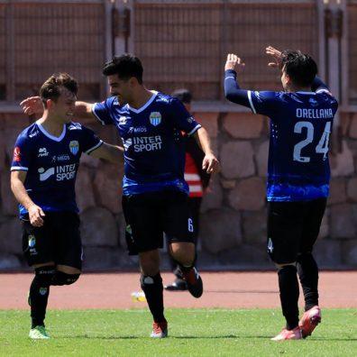 San Marcos de Arica 1-2 Magallanes – Fecha 16 Campeonato Ascenso 2021