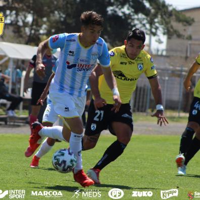 Magallanes 2-2 Deportes Iquique – Fecha 22 Campeonato Ascenso 2021