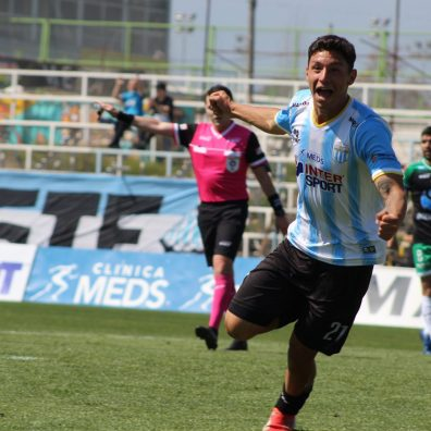 Magallanes 3-0 Deportes Puerto Montt – Fecha 20 Campeonato Ascenso 2021