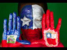 Magallanes es un club que se siente tremendamente orgulloso de contar con inmigrantes que nos enseñan, aportan y mejoran. Gracias Haití,  Argentina, Colombia… Viva Chile!!