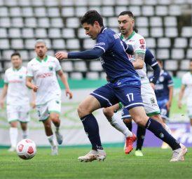 Deportes Temuco 3-0 Magallanes – Fecha 19 Campeonato Ascenso 2021
