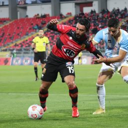 Rangers de Talca 1-1 Magallanes – Fecha 21 Campeonato Ascenso 2021
