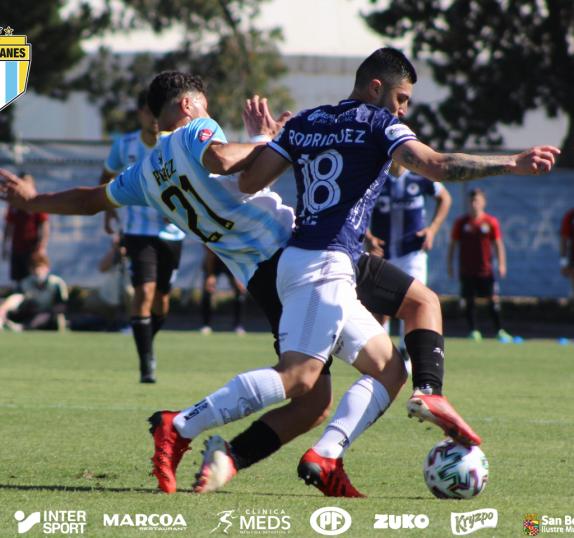 Magallanes 1-1 Deportes Santa Cruz – Fecha 27 Campeonato Ascenso 2021