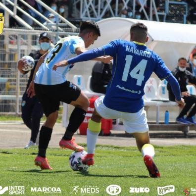 Magallanes 1-1 A.C. Barnechea – Fecha 23 Campeonato Ascenso 2021