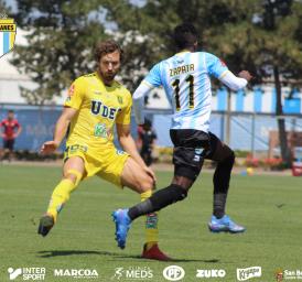 Magallanes 3-0 UdeC – Fecha 25 Campeonato Ascenso 2021